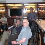 Bar of Hilton 2010
