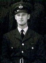 Flt Lt John F. Boon