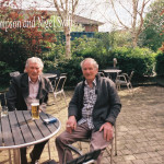 John Thompson and Nigel Swift
