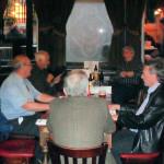 Trevor,Rob,Bob & Geoff
