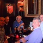 Des,Bill,Malcolm,Alan & Brian