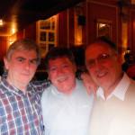 Bob, John & Dave