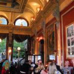 The Joint Stock pub (Fri. Lunch venue)