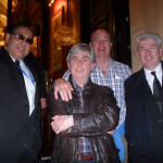 Bob & Des with Bouncers(Joint Stock)