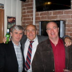 Bob, Des & Mike